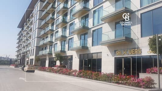 Shop for Sale in Mohammed Bin Rashid City, Dubai - Retail Property Available for Sale in Meydan MBR
