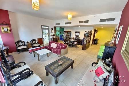 شقة 1 غرفة نوم للايجار في الخليج التجاري، دبي - Large 1 Bedroom | 1260 SqFt | High Floor