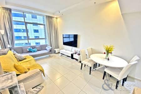 فلیٹ 2 غرفة نوم للايجار في دبي مارينا، دبي - 2 Bedrooms   Furnished   Available Now