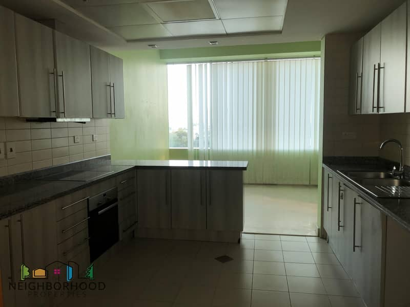 2 BIG 2+MAIDS ROOM WITH MULTIPLE CHEQUES IN JLT