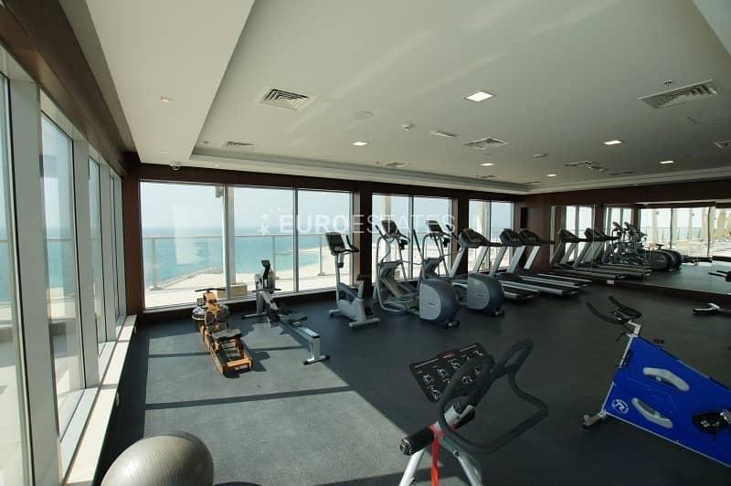 16 Gulf Suite Apt. |Overlooking White Sandy Beach
