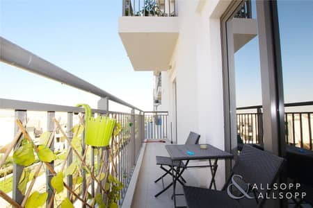 3 Bedroom Apartment for Sale in Town Square, Dubai - 3 Bed | Close to Amenities | Maid's Room