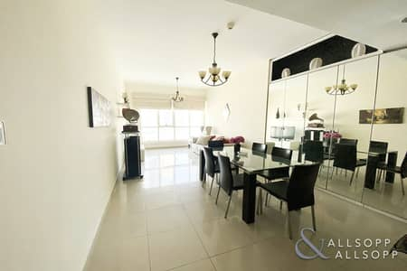 One Bedroom   Fully Furnished   Low Floor