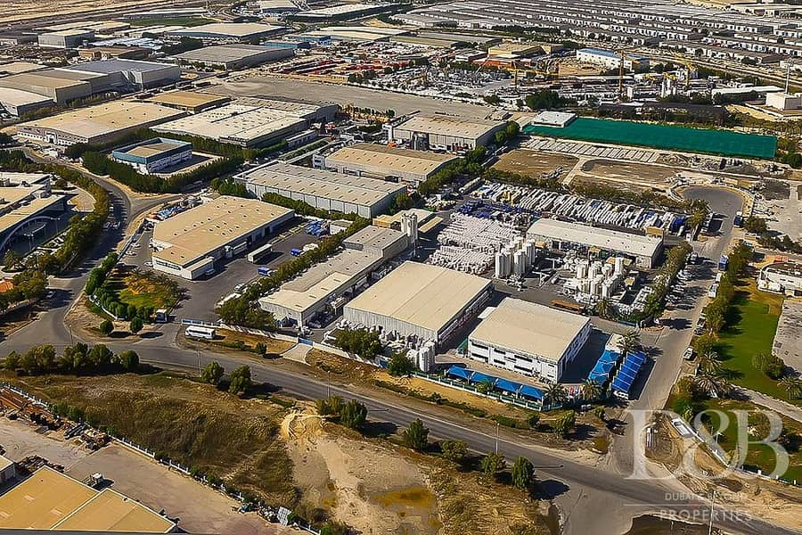 2 Best Deal | Warehouse for Sale in DIP 2