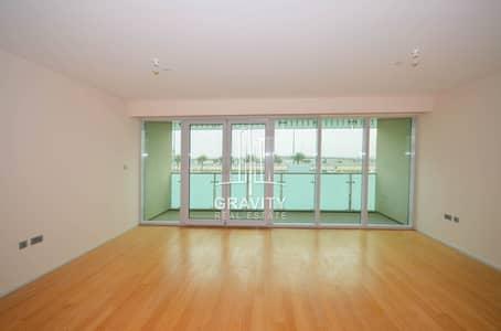 شقة 2 غرفة نوم للايجار في شاطئ الراحة، أبوظبي - Comfortable Living | Awesome Community