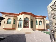 For rent a personal finishing villa, excellent location, ground floor