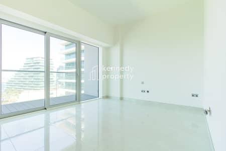 3 Bedroom Flat for Sale in Al Raha Beach, Abu Dhabi - Full Sea View I Modern Layout I Prime Location
