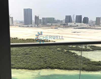1 Bedroom Apartment for Sale in Al Reem Island, Abu Dhabi - Canal View | Largest Layout | Rent Not Refundable |