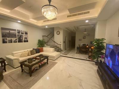 تاون هاوس 3 غرف نوم للبيع في الفرجان، دبي - Huge 3 Bedroom + Maids's Landscaped Garden Best Price