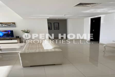 Full Sea View + Spacious  & Well Maintained 3BR+ 1 Apt @ Mag 5 Residences
