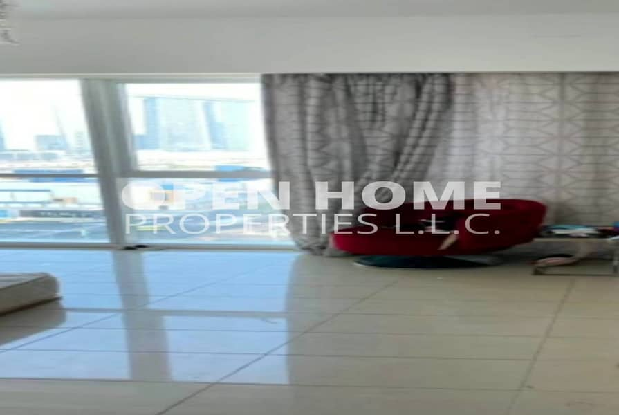 2 Full Sea View + Spacious  & Well Maintained 3BR+ 1 Apt @ Mag 5 Residences