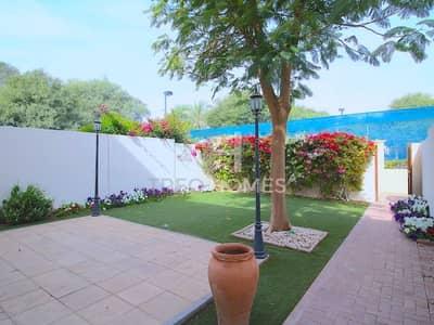 فیلا 3 غرف نوم للبيع في المرابع العربية، دبي - Location Location! | Pool and Park | 2M