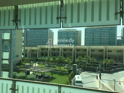 فلیٹ 2 غرفة نوم للبيع في الرحبة، أبوظبي - Investment Alert   Rented 2BR   Rent Refund Included