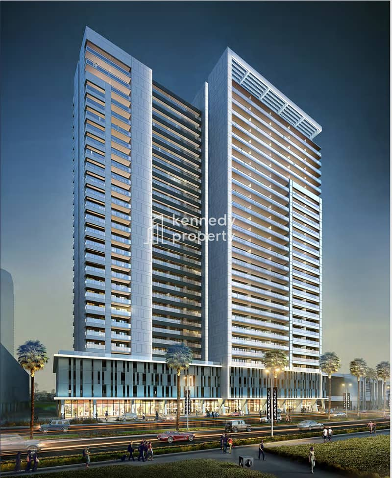 9 Canal View I High Floor I Resale