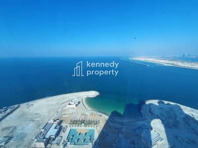 100% Seaview  High Floor   5 Star Facilities