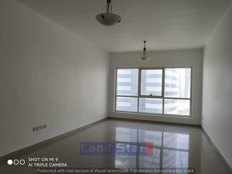 Large 1BR Apt. | READY TO MOVE | Community & Lake Views