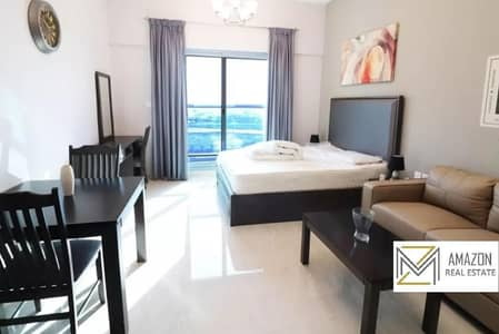 Studio for Sale in Business Bay, Dubai - Fully Furnished | READY TO MOVE IN! Studio! ROI 7% in 3 YEARS - Elite Residence