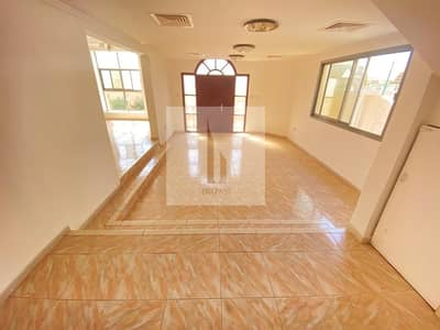 5 Bedroom Villa for Rent in Al Safa, Dubai - Independent 4/5BR Ensutie | Shared Pool+Garden