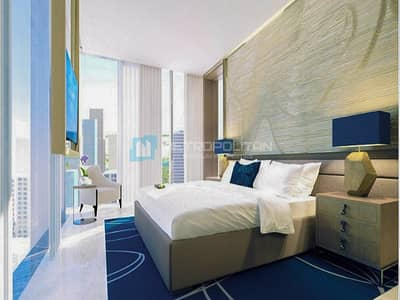 Studio for Sale in Jumeirah Village Circle (JVC), Dubai - Cozy Studio for sale | Luxury Building |Ready soon