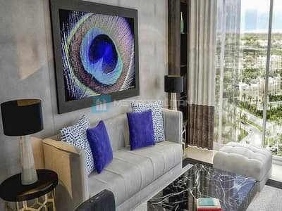 استوديو  للبيع في قرية جميرا الدائرية، دبي - Cozy Studio for sale | Luxury Building |Ready soon