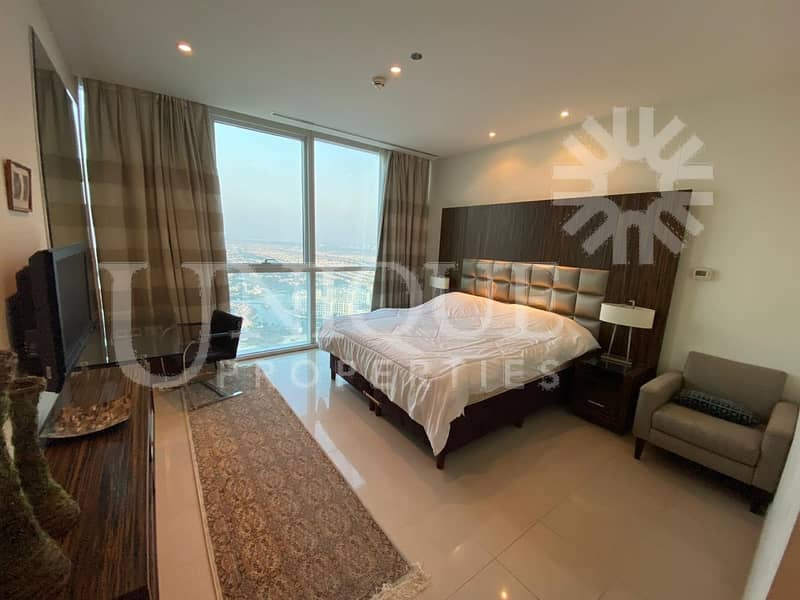 2 Fully Furnished 2Br | Near Metro Station