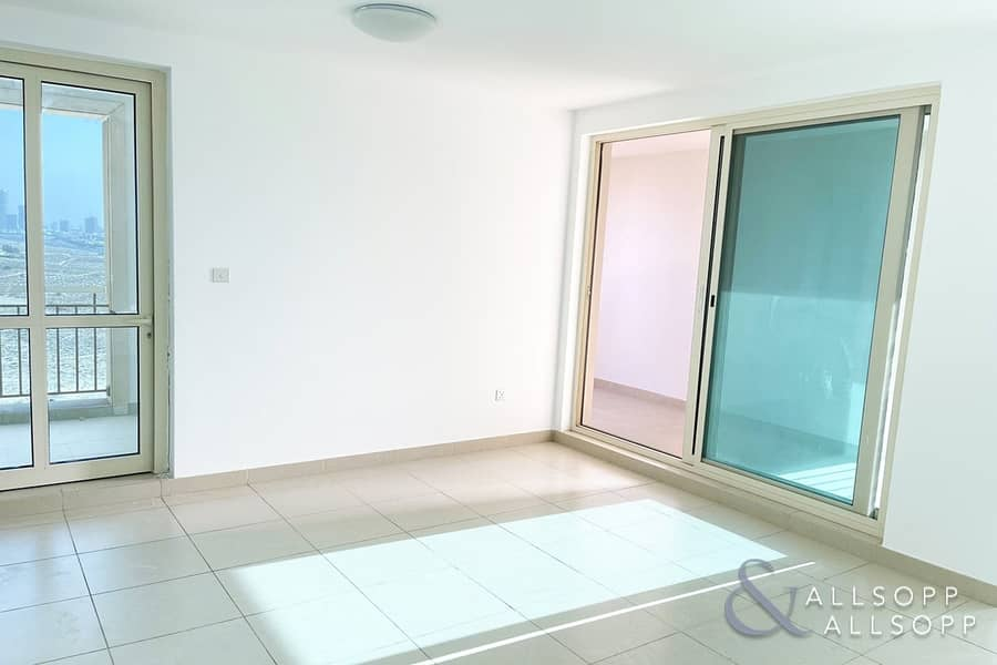 2 Two Bedrooms | Vacant Now | Chiller Free