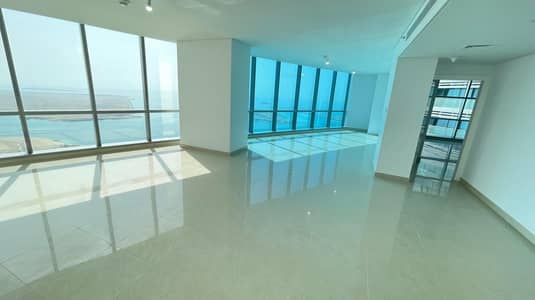 4 Bedroom Flat for Rent in Corniche Road, Abu Dhabi - No Commission|Stunning Views|Elegant|Facilities|