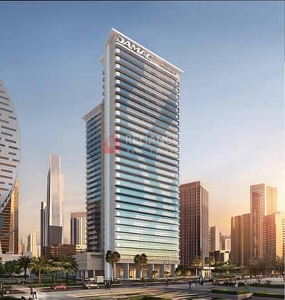 شقة 3 غرف نوم للايجار في الخليج التجاري، دبي - Stunning Brand New   3 BR Apt   High Floor  Canal View