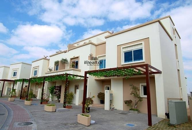 2 HOT DEAL! 2 BR Villa In Arabian Village  77k