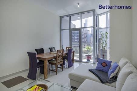 Marina View | Brand New | Vacant | Low Floor