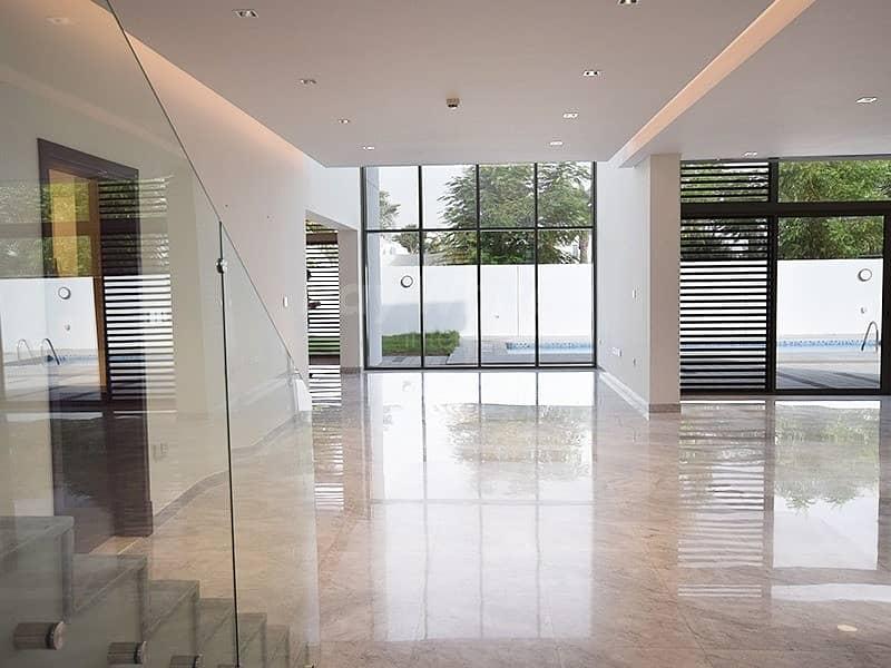 2 Biggest Plot I Corner Villa I Landscaped with Pool