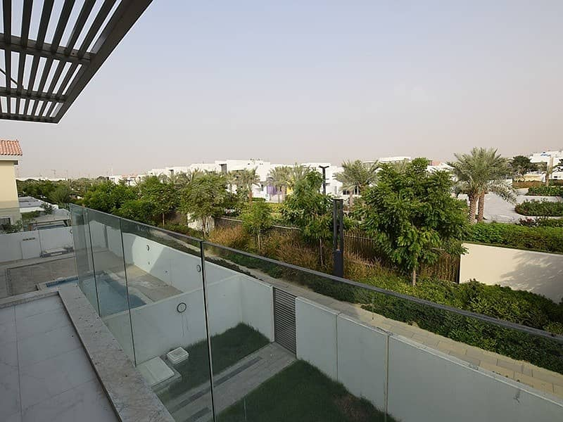 12 Biggest Plot I Corner Villa I Landscaped with Pool