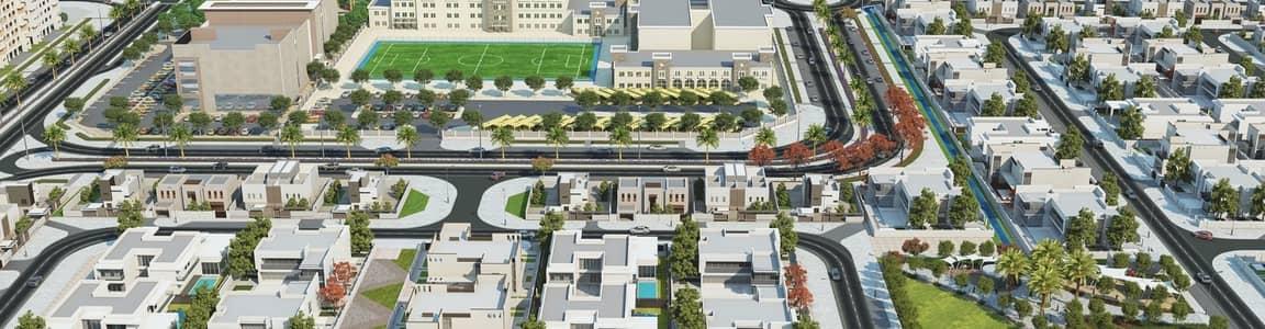 ارض سكنية  للبيع في ند الشبا، دبي - Why Buy ? When You Can Build!