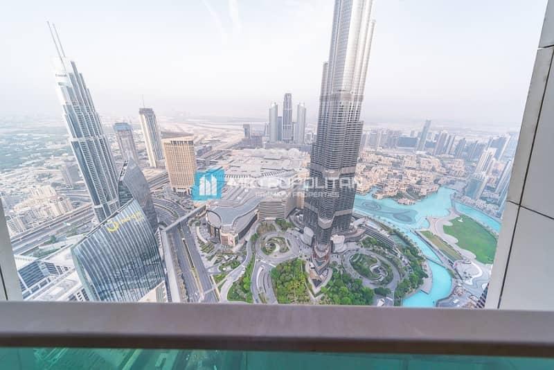 Panoramic Views|Brand new|Triplex 5 BR Penthouse