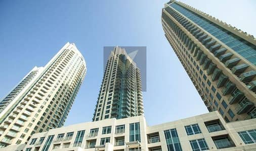 1 Bedroom for Sale in Burj Views tower B