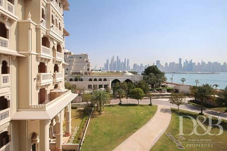 2 Bedroom Flat for Rent in Palm Jumeirah, Dubai - Sea View | Fully Furnished | Best Layout