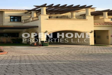فیلا 3 غرف نوم للبيع في شارع السلام، أبوظبي - Spacious and Luxurios 3BR +1  Maids Room @ Bloom fields