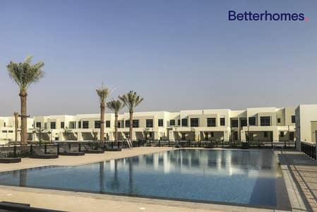 3 Bedroom Villa for Sale in Town Square, Dubai - 3 Bedroom   Ready April 2021   New Project