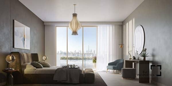 فلیٹ 3 غرف نوم للبيع في مدينة ميدان، دبي - No Commission   4 yrs Free Service Fee   2% DLD Off