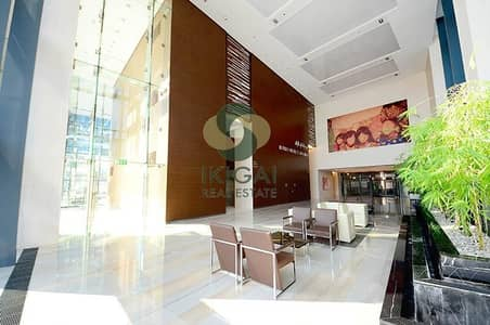 Office for Sale in Downtown Dubai, Dubai - Prestigious Building I Fully Fitted I Link to Metro