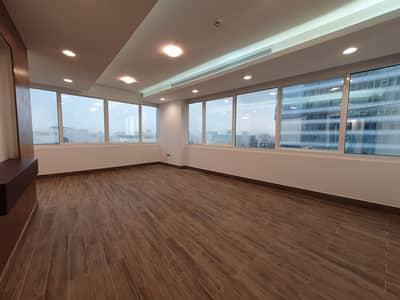 شقة 2 غرفة نوم للايجار في دانة أبوظبي، أبوظبي - شقة ممتازة للإيجار غرفتين و صالة مساحة مميزة اختيار مثالي للإقامة  مع توفر 2  باركن لكل شقة
