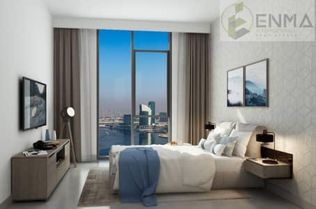 شقة 1 غرفة نوم للبيع في رأس الخور، دبي - Luxury Apartment In Dubai Creek
