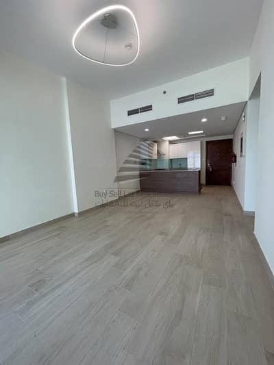 فلیٹ 1 غرفة نوم للايجار في الجداف، دبي - BEAUTIFUL BRIGHT 1 BEDROOM FOR RENT IN AZIZI ALIYAH RESIDENCE