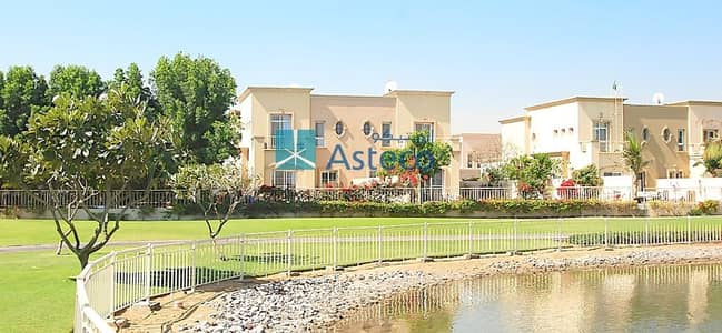 3 Bedroom Villa for Rent in The Springs, Dubai - 3BR+Maids+Study | Large Size | Private Pool