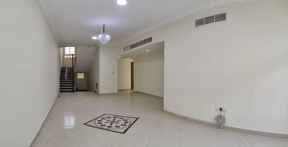 5 Bedroom Villa for Rent in Al Warqaa, Dubai - OUTSTANDING 05 B/R VILLA | LIVING ROOM | HUGE SEMI INDEPENDENT VILLA