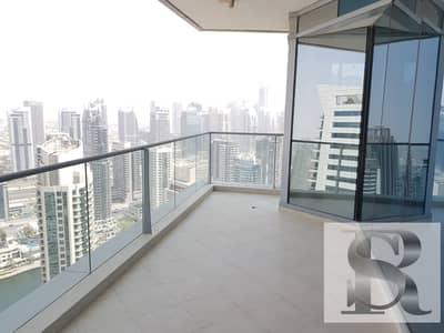 شقة 3 غرف نوم للبيع في دبي مارينا، دبي - Good  Price 3 BR + Maids in Trident Grand