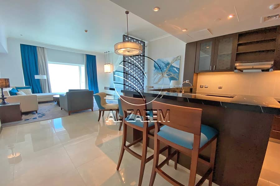 Lavish and Furnished | 5Yrs Post-handover Payments