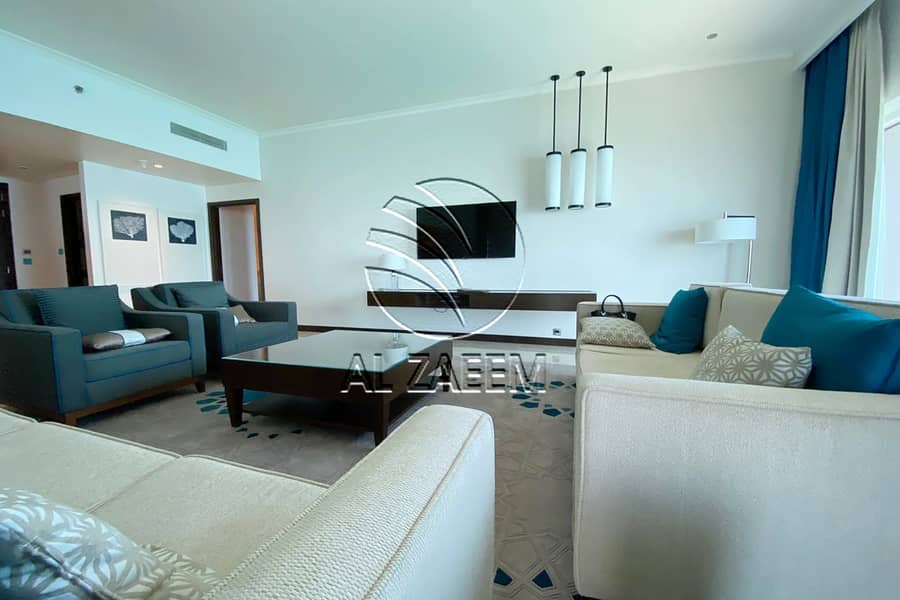 2 Lavish and Furnished | 5Yrs Post-handover Payments