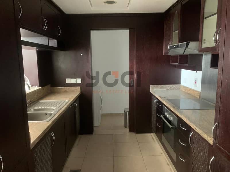 2 The Residence T1- Amazing 1 BR - Downtown- Dubai