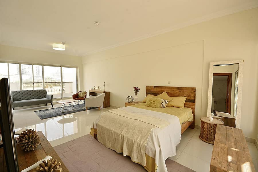 Large Living | 4Bed+Maid | Ready to Move